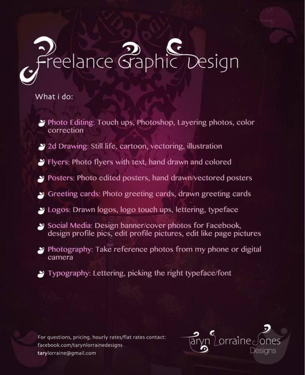 Taryn Lorraine Designs