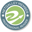 Net Galley Member Professional Reader Badge