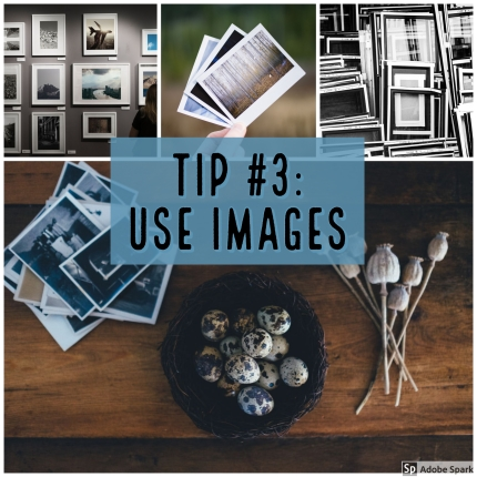 Blog Tip #3