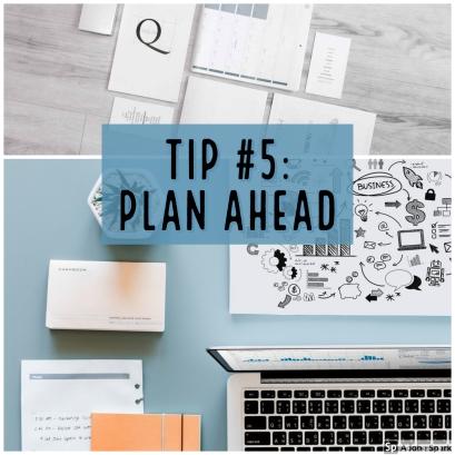 Blog Tip #5