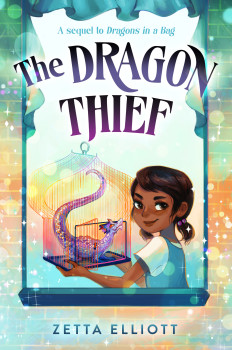 The Dragon Thief