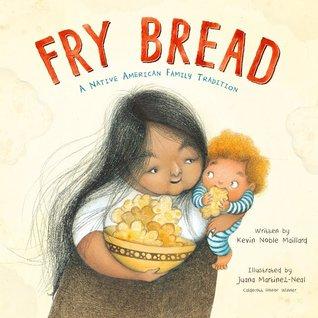 Fry Brea