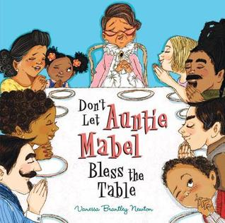 Don't Let Auntie Mabel